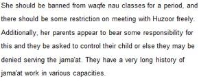 Waqf e nau example 2