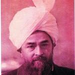 Hazrat Mirza Rafi Ahmed Sahib